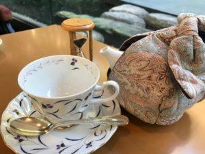 パンドラ紅茶