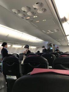 190126宮古行き飛行機4