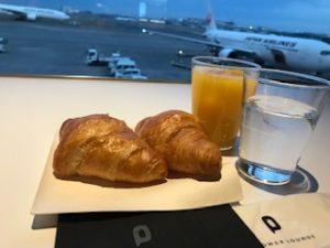 20190217パワーラウンジ朝食