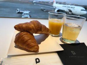 JGC20190224パワーラウンジ朝食