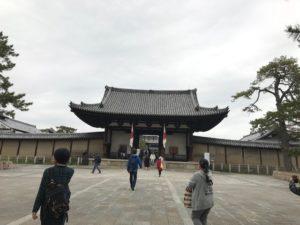 20190429-1法隆寺-1