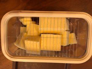 バターカッター手順4