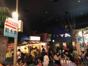 カップヌードルミュージアム6ワールド麺ロード2