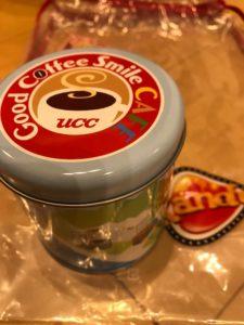 カンドゥー9コーヒーショップ