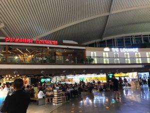2019バリ島ングラライ空港15