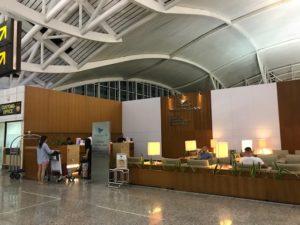 2019バリ島ングラライ空港8