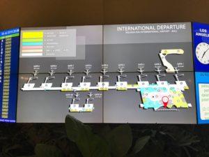 2019バリ島ングラライ空港10