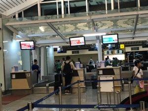 2019バリ島ングラライ空港6