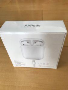 AirPods箱2