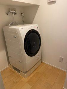 洗濯機買換え3
