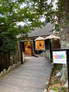 箱根クラフトハウス-陶芸絵付け工房
