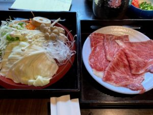 雪月花-風月夕食10