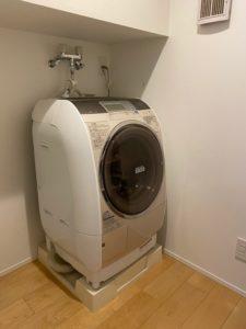洗濯機買換え2