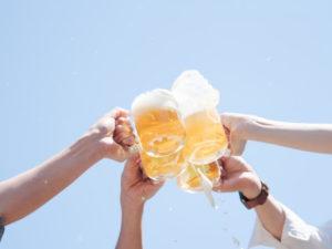アウトドアビール2