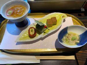 雪月花-風月夕食9