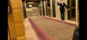 帝国ホテル館内2