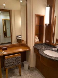帝国ホテルお部屋10