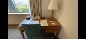 帝国ホテルお部屋18