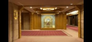 帝国ホテル館内1