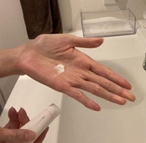 オルビスユードット洗顔剤2