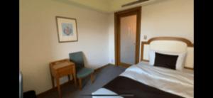 帝国ホテルお部屋20