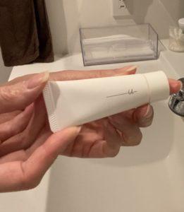 オルビスユードット洗顔剤