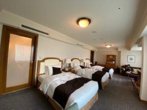 帝国ホテルお部屋3