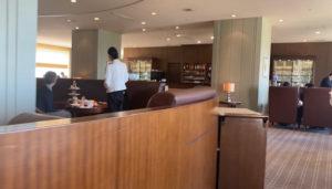 帝国ホテルAQUA店内5