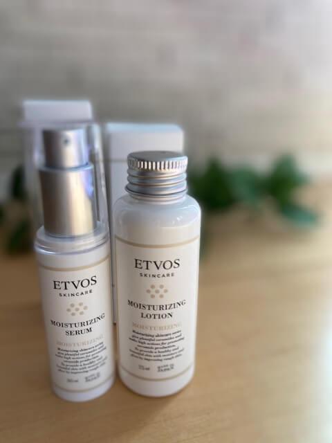 ETVOS化粧水・美容液ヘッダ画像