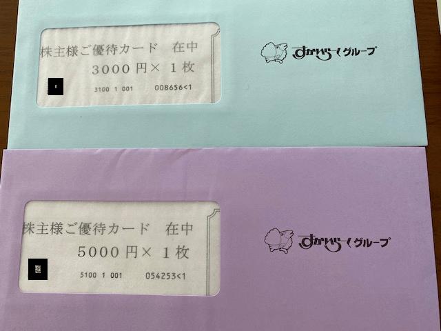 すかいらーく優待券2021-11.jpg