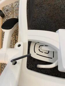 椅子-組立5